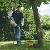 Stihl Electric & Cordless Strimmers